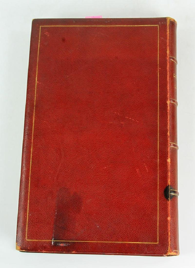 "Rare Rhode Island's Colonial 1767 ""Acts and Laws"" - 14"