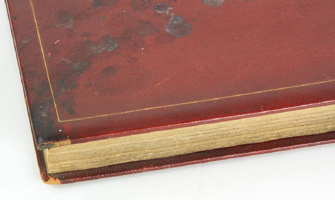 "Rare Rhode Island's Colonial 1767 ""Acts and Laws"" - 3"