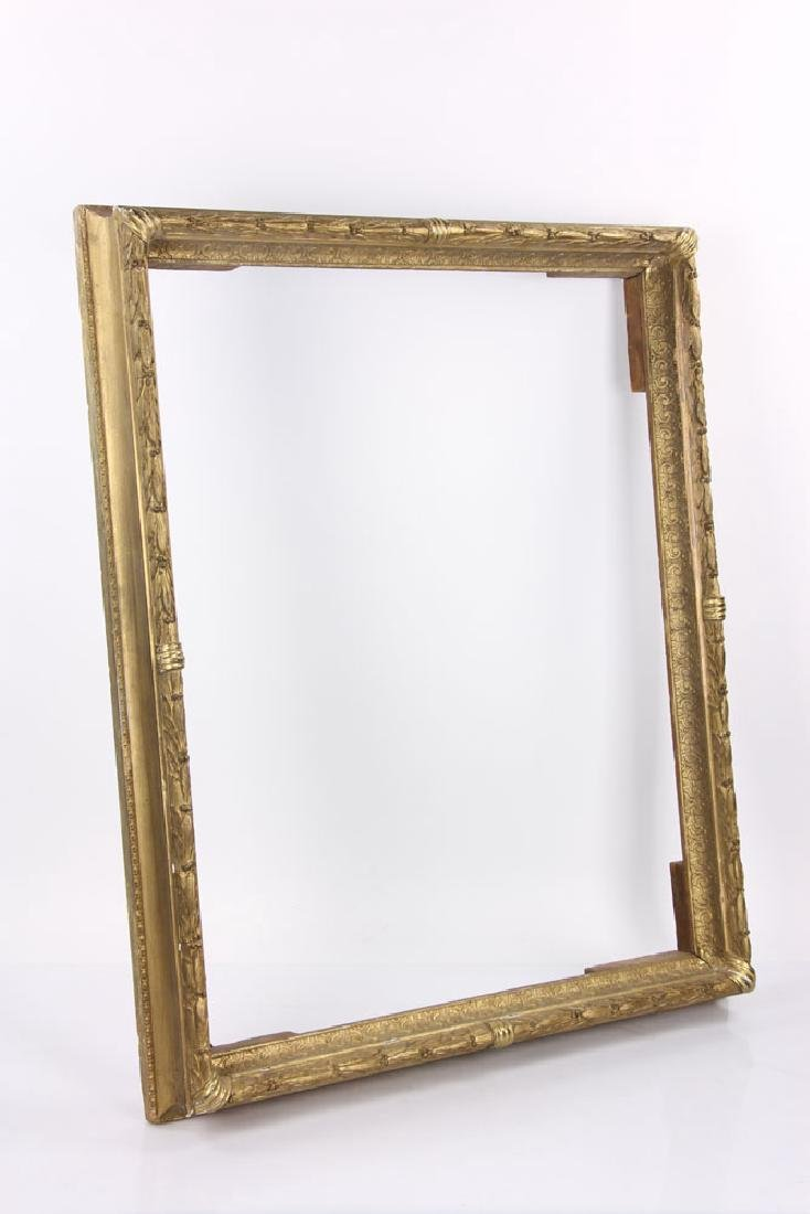 19th C. Gilt Frame - 6