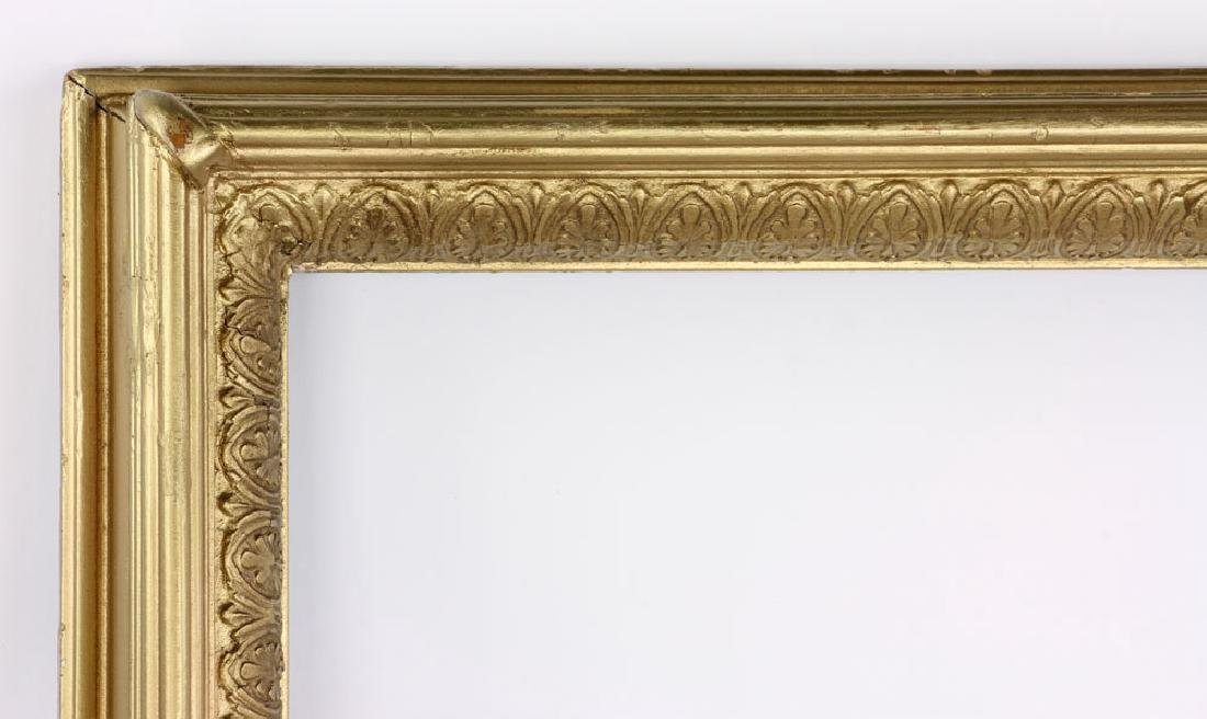 19th C. Gilt Frame - 3