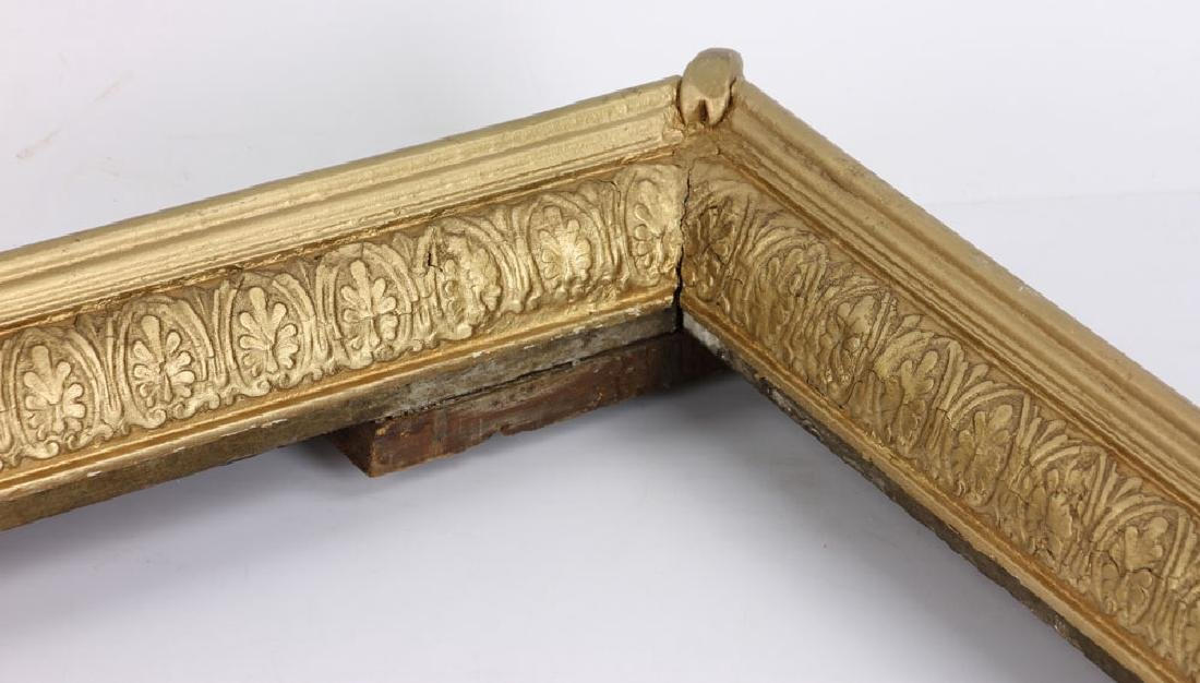 19th C. Gilt Frame - 4