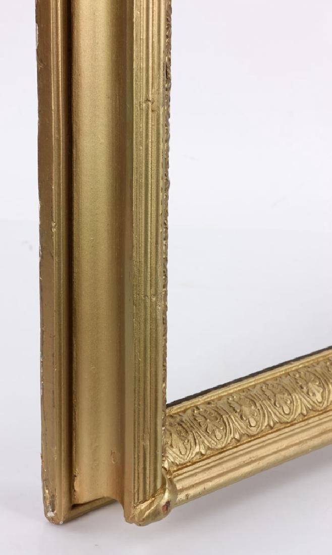 19th C. Gilt Frame - 5