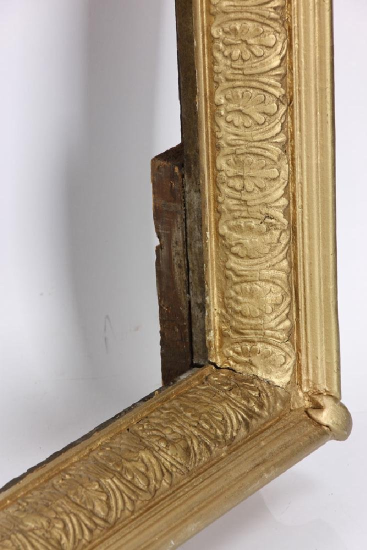 19th C. Gilt Frame - 6