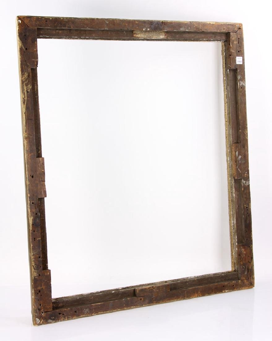 19th C. Gilt Frame - 7