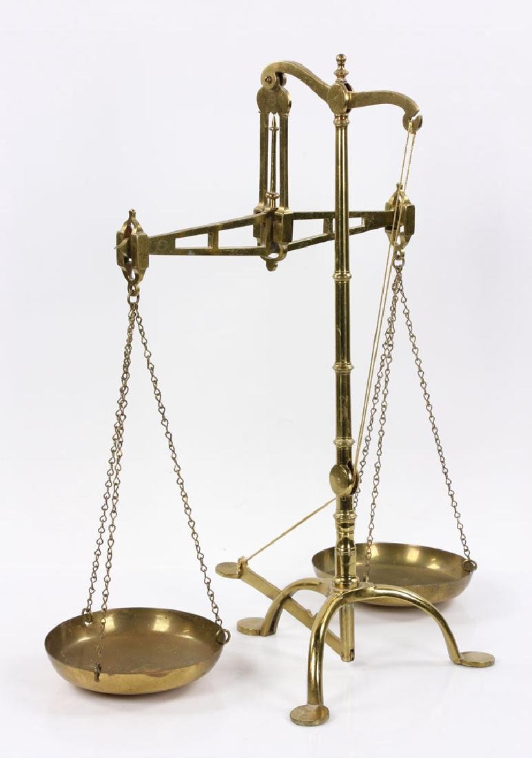 Hunt & Co. Balance Scale - 3