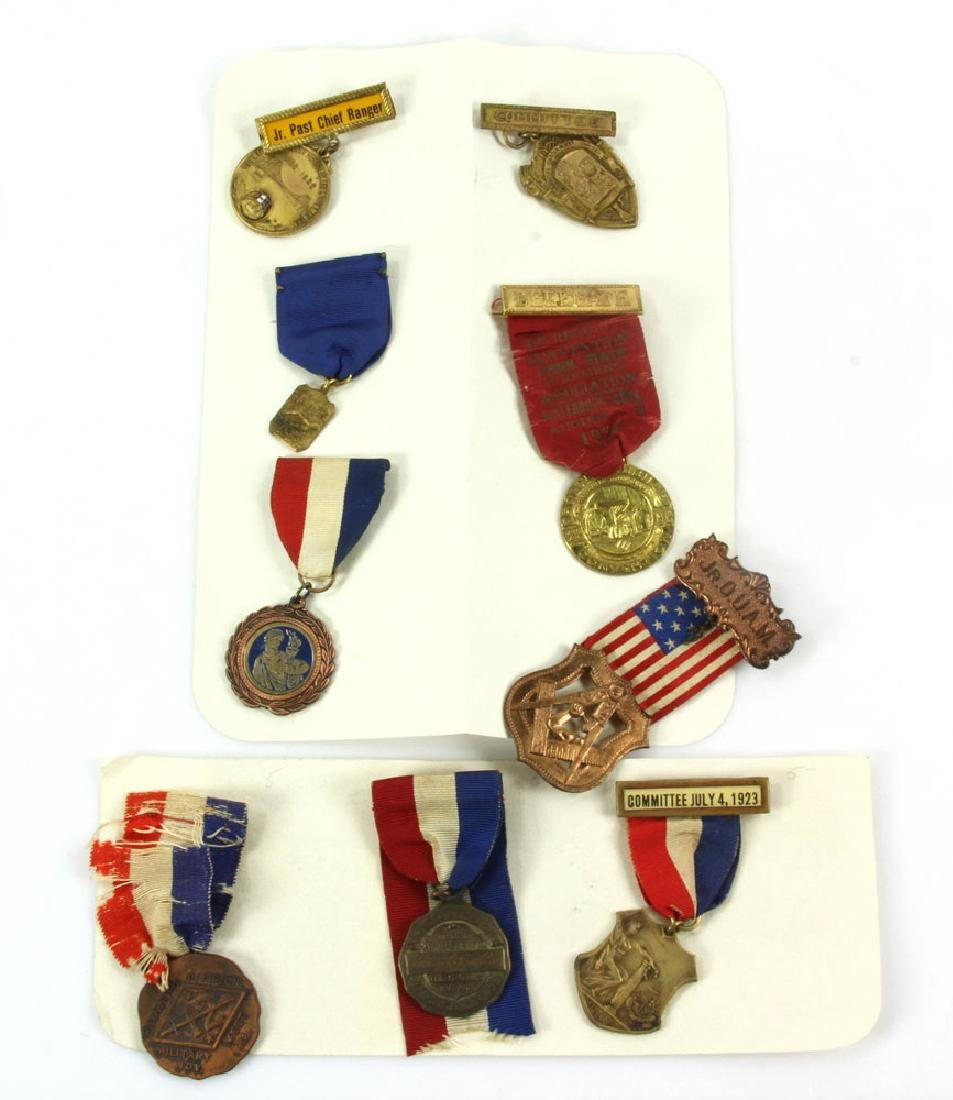 Collectable Pins, Badges and Buttons - 3