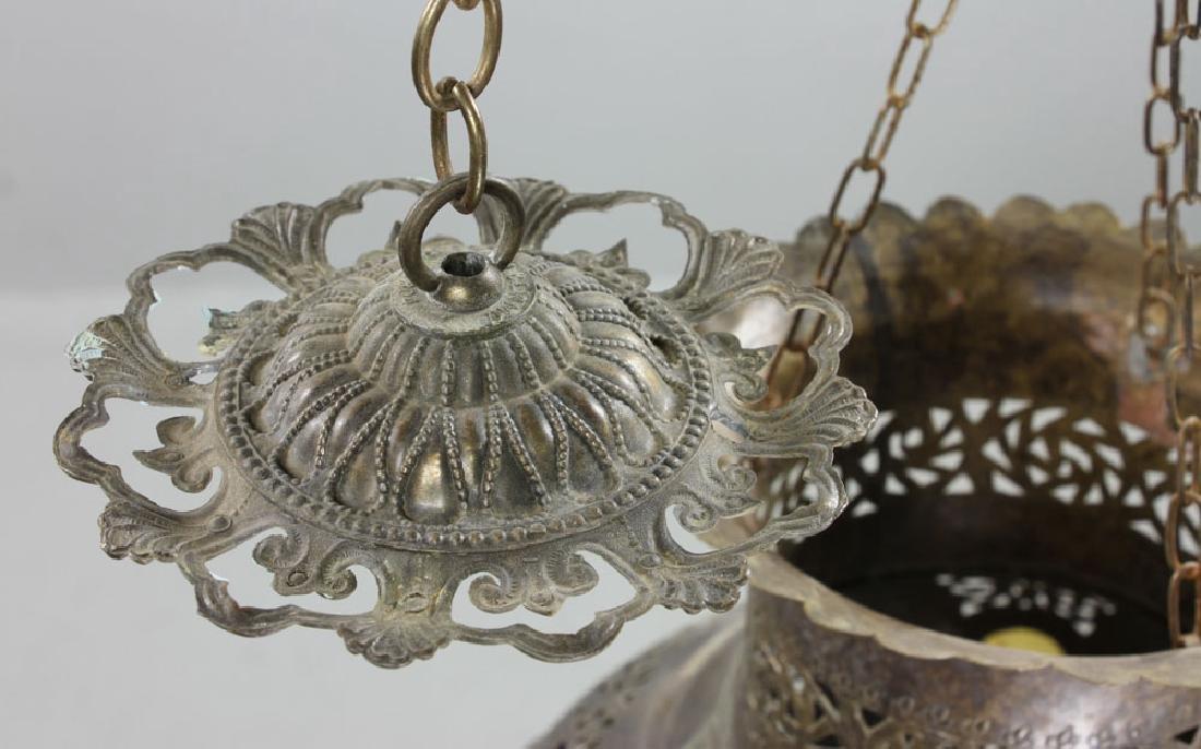 Moroccan Hanging Lamp - 6