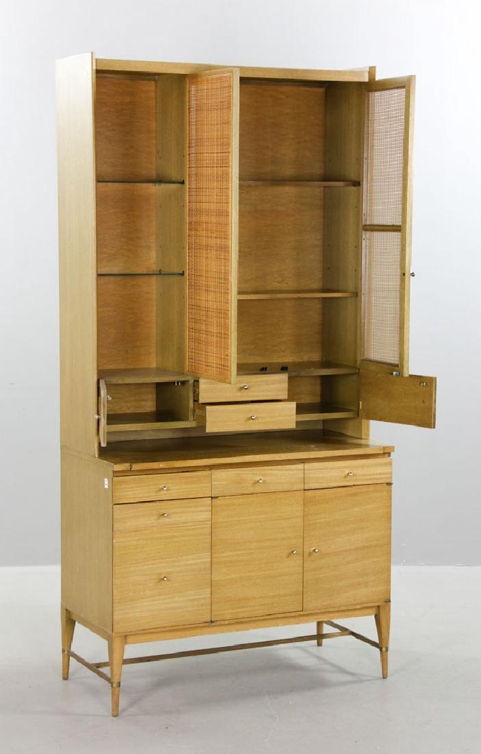 Mid-Century Modern Dresser and Cabinet - 2
