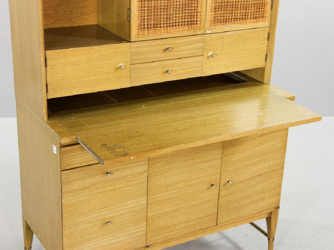 Mid-Century Modern Dresser and Cabinet - 4