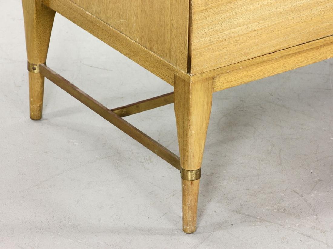 Mid-Century Modern Dresser and Cabinet - 6