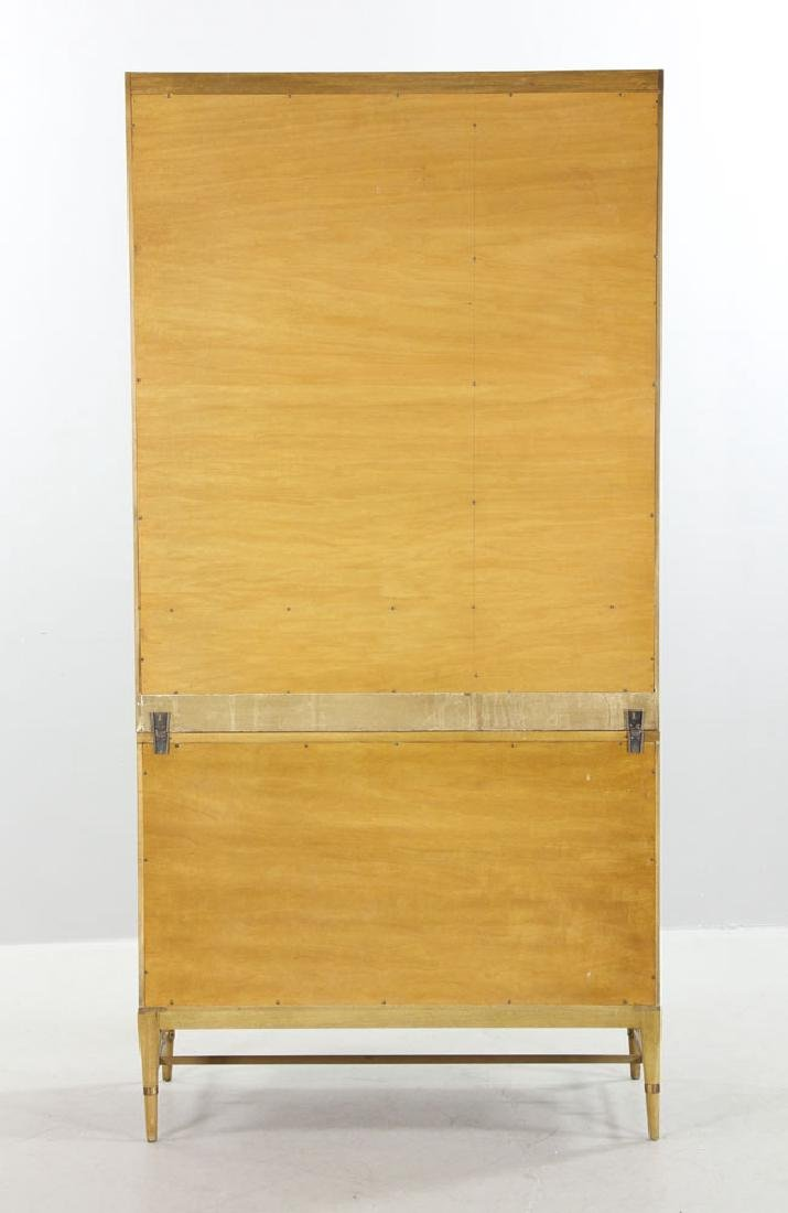 Mid-Century Modern Dresser and Cabinet - 7