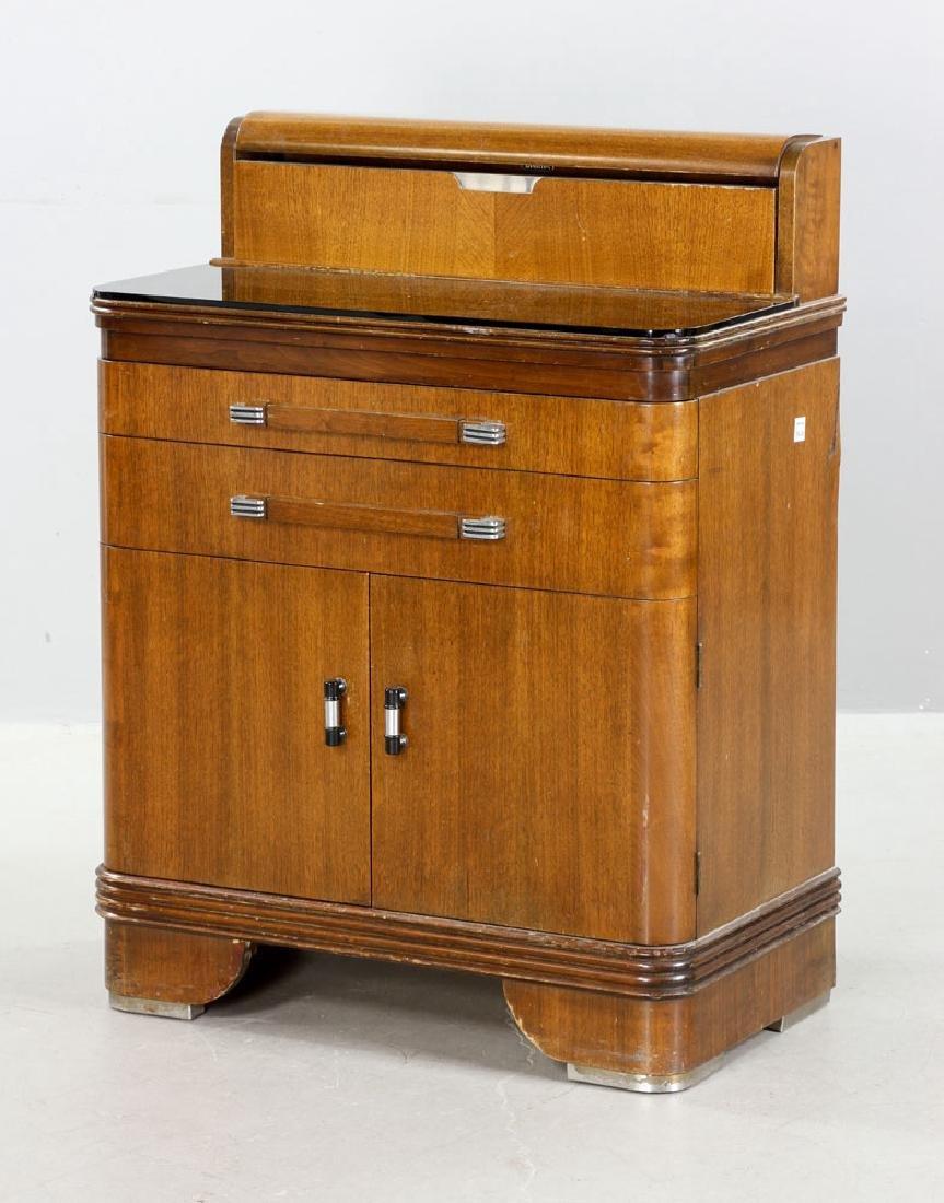 Art Deco Medicine Cabinet
