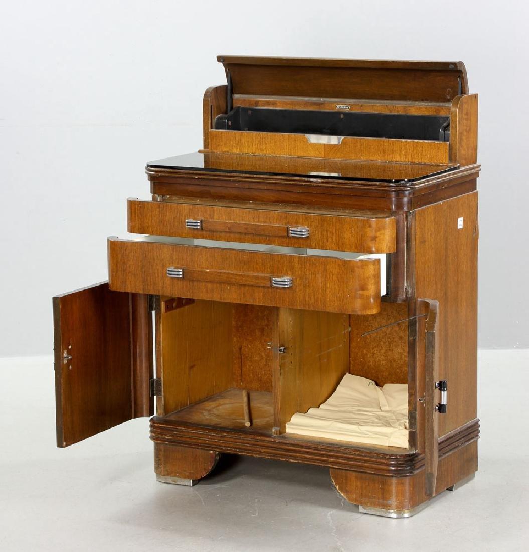 Art Deco Medicine Cabinet - 2