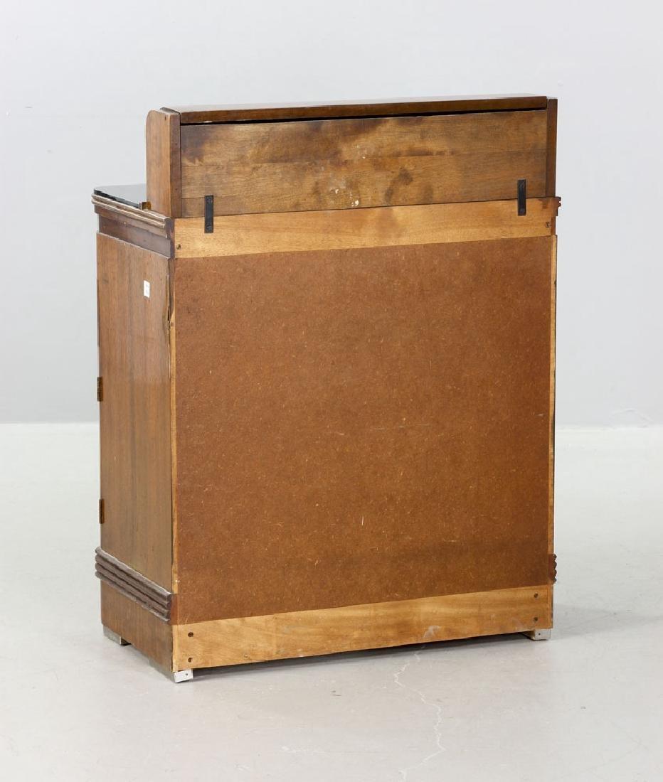 Art Deco Medicine Cabinet - 6