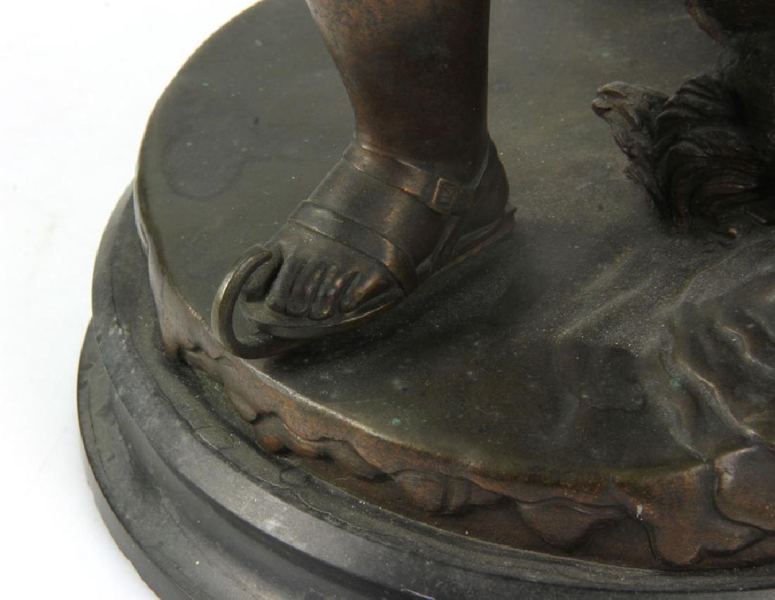 Ball Black & Co. Skater, Bronze - 5