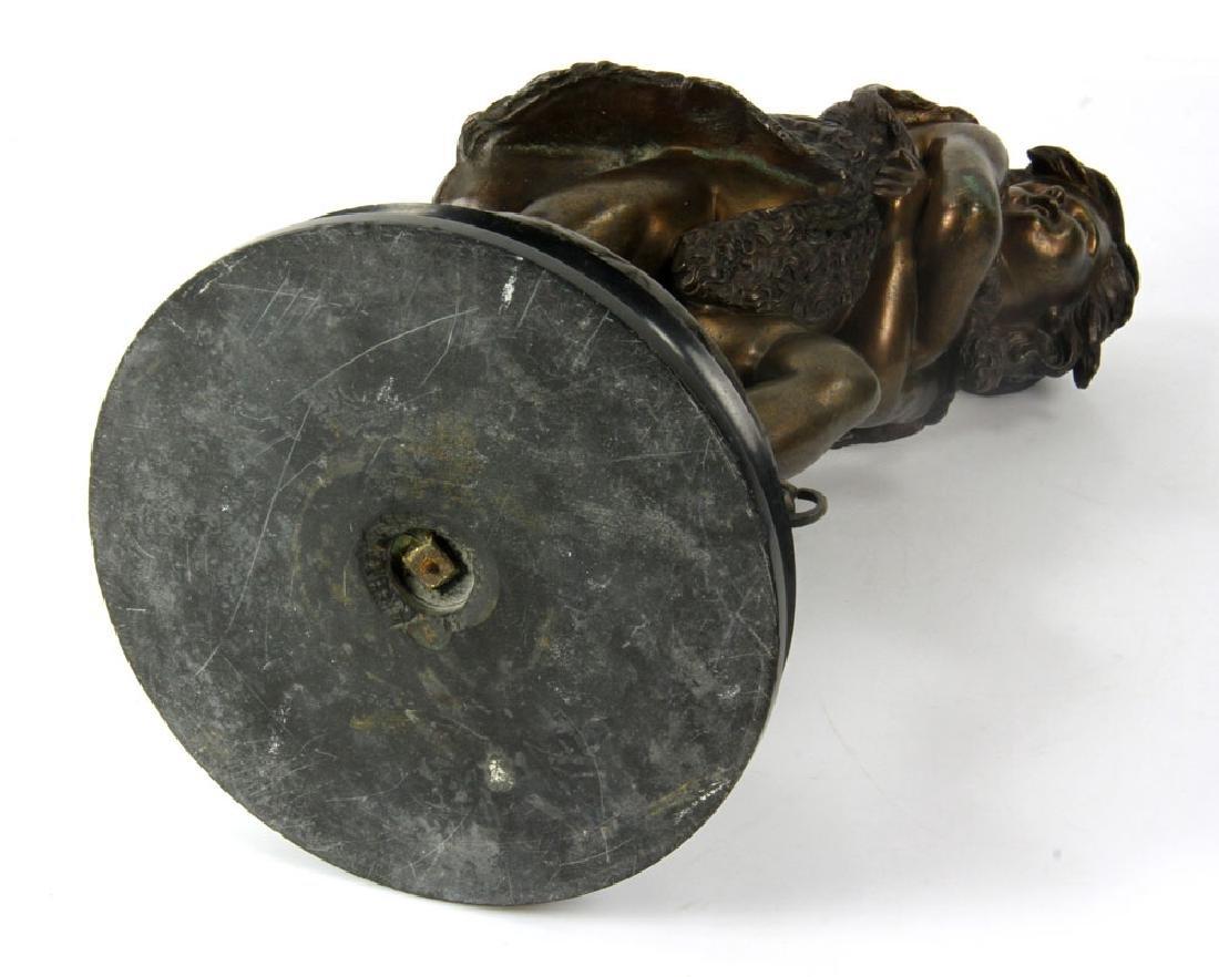 Ball Black & Co. Skater, Bronze - 8