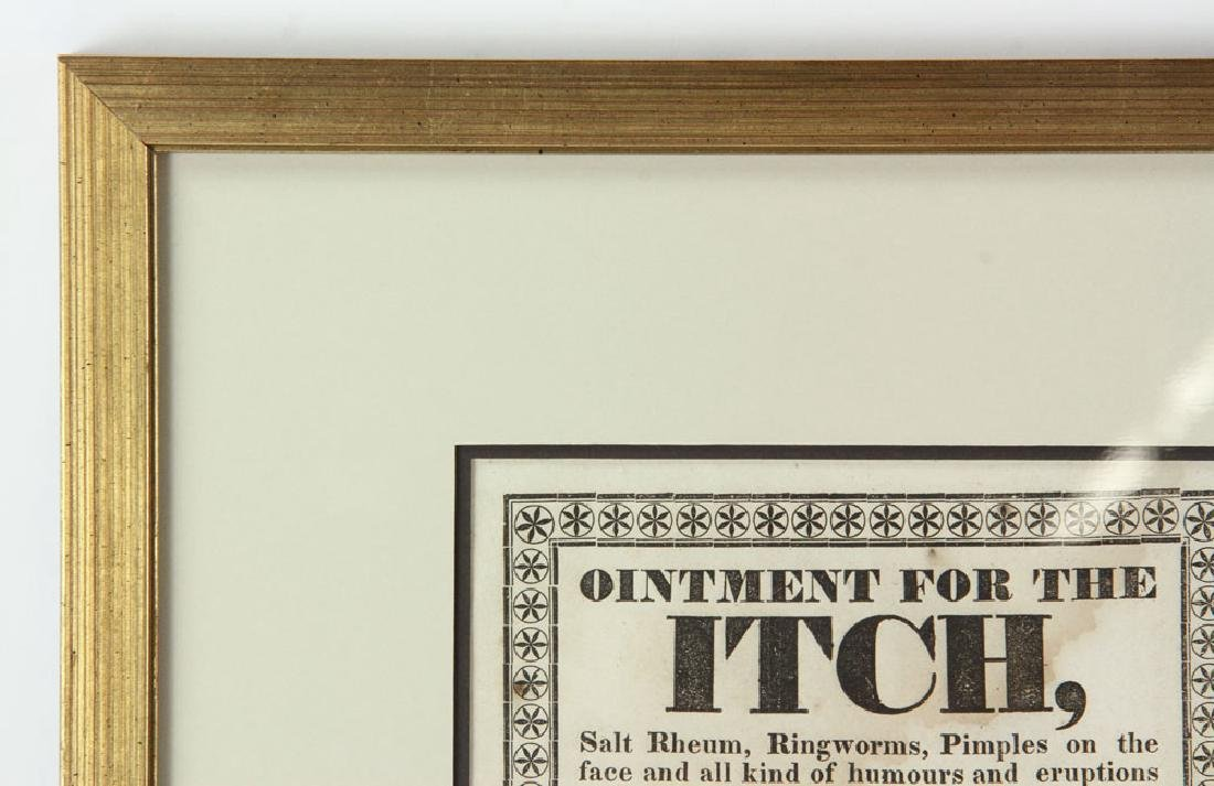 Two 19th C. Quack Remedy Advertisements - 6