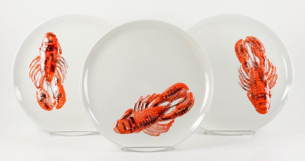 Italian Lobsterware - 2