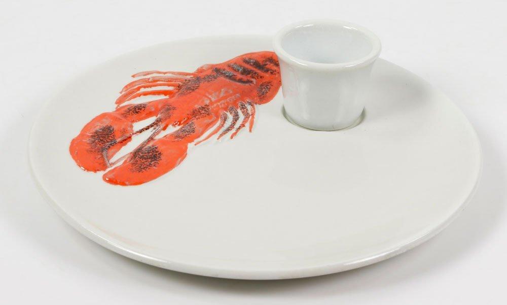 Italian Lobsterware - 9