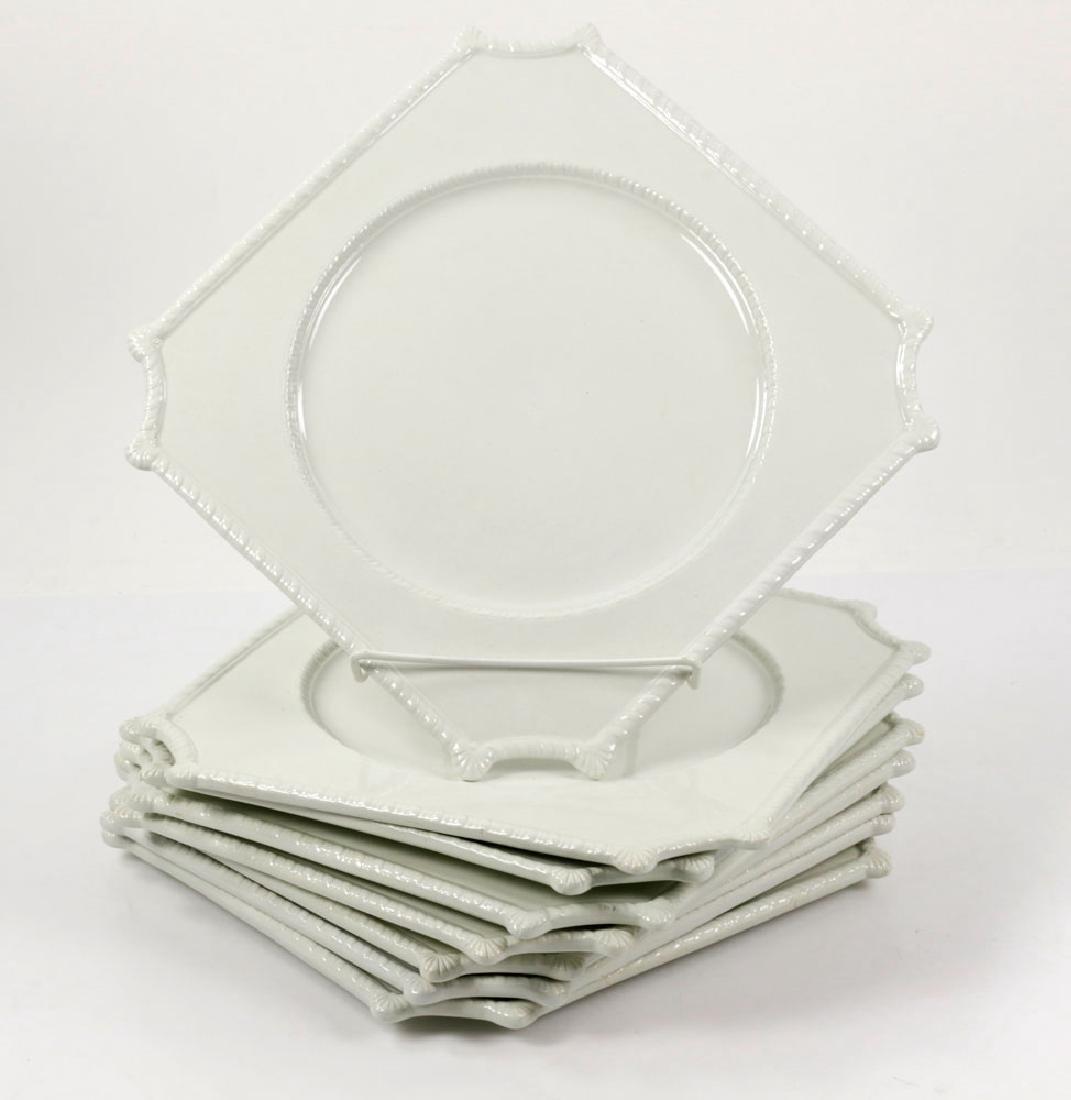 Italian Plates and Bowls - 10