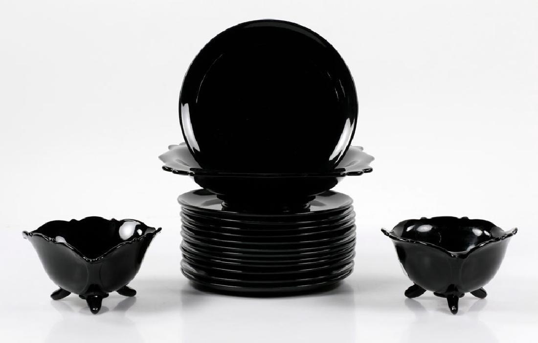 Italian Plates and Bowls - 2