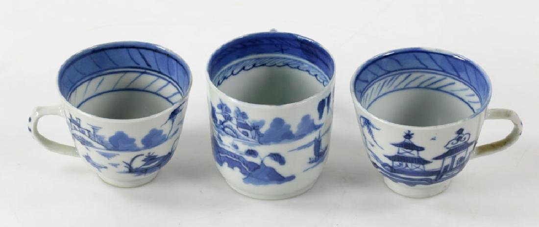 Lot of 19th C. Chinese Cantonware - 8