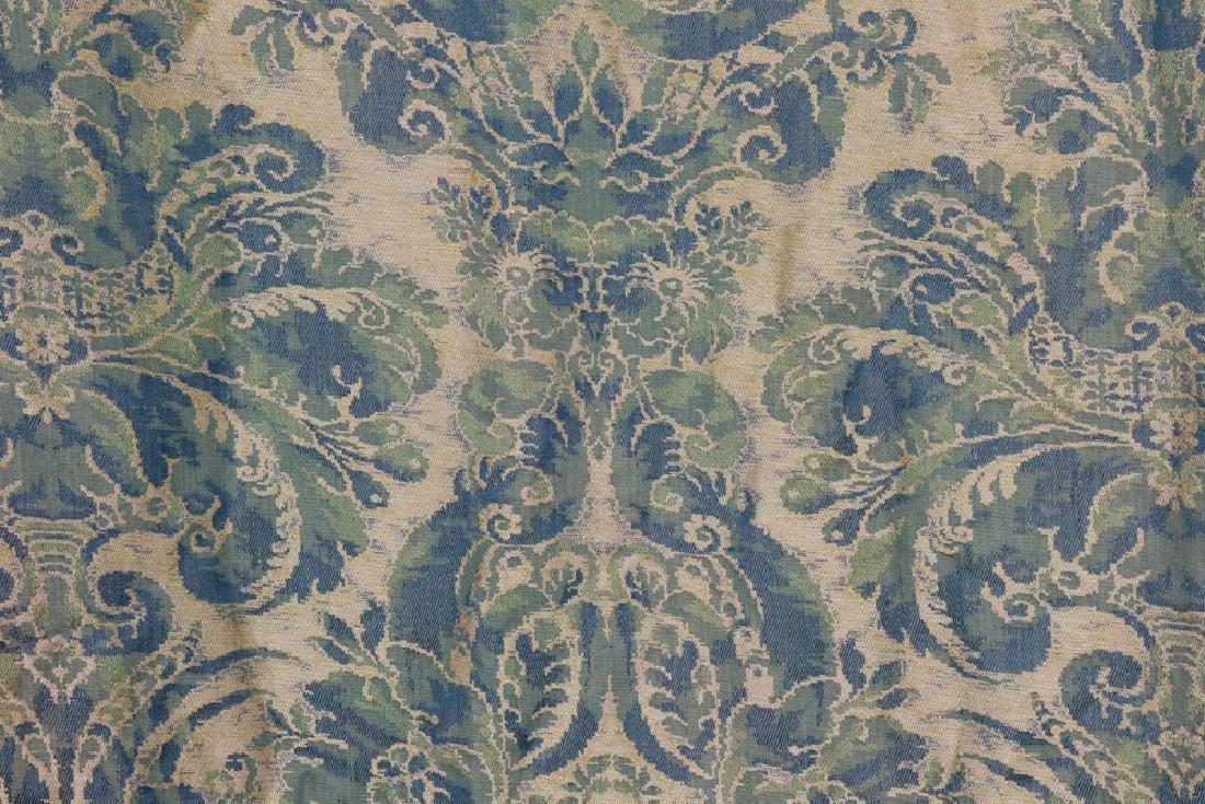 Fortuny Fabric Window Dressings - 2