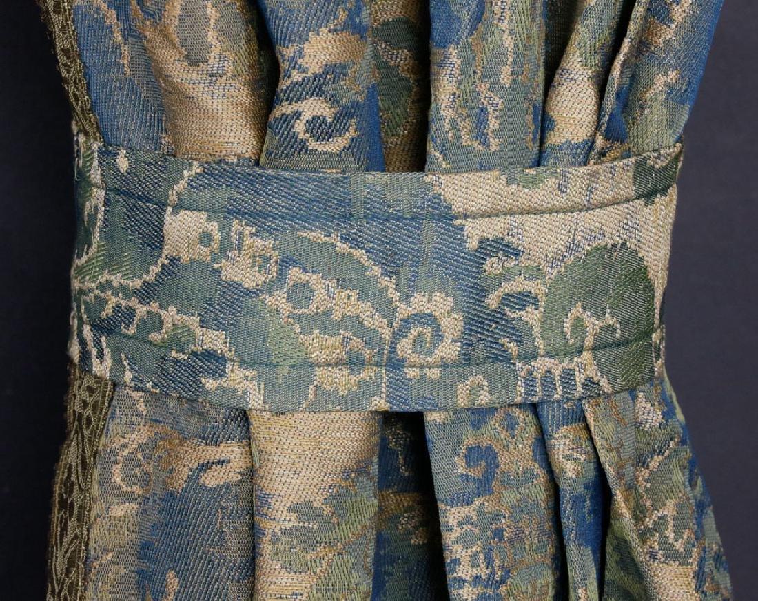 Fortuny Fabric Window Dressings - 3