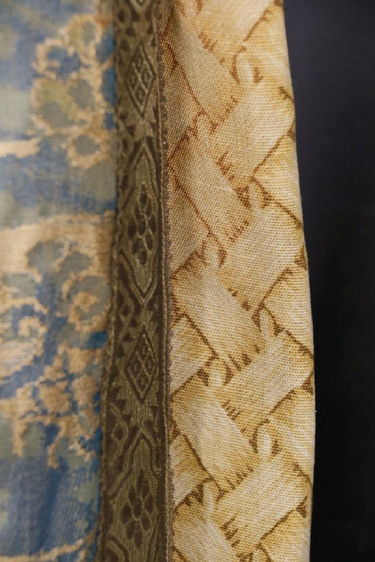 Fortuny Fabric Window Dressings - 4