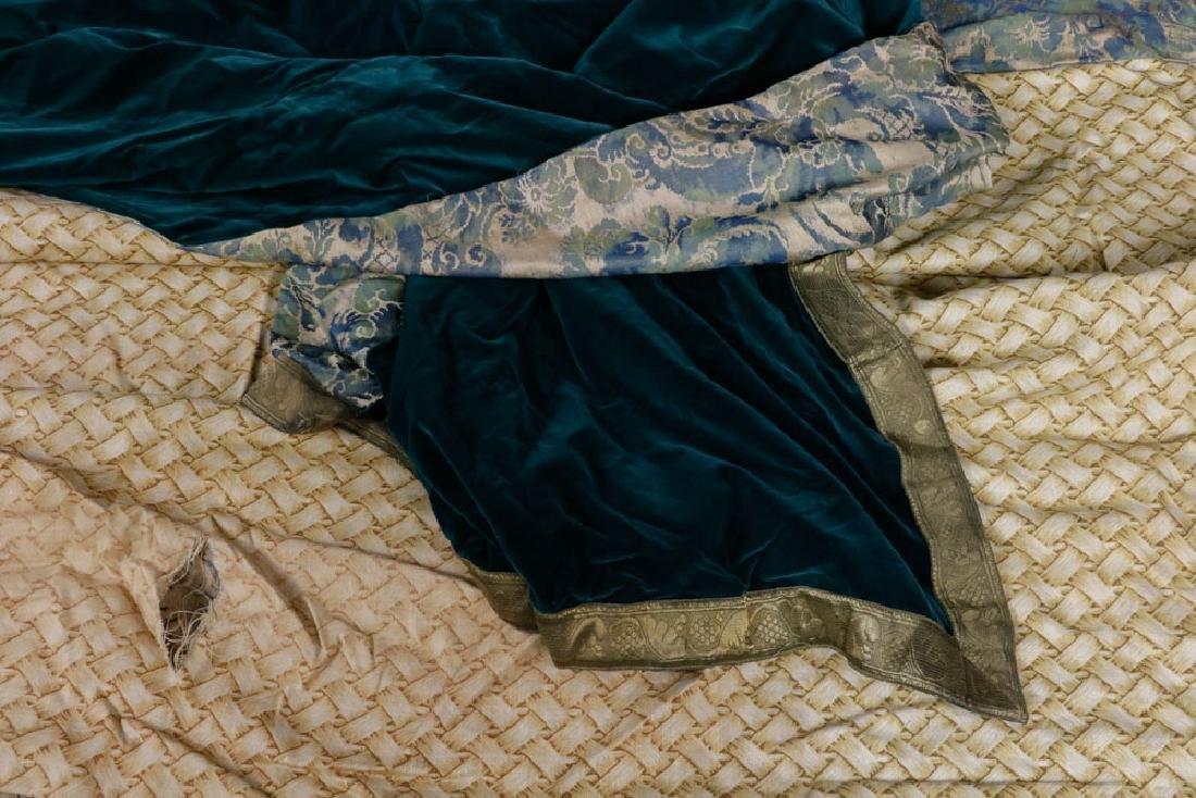 Fortuny Fabric Window Dressings - 6