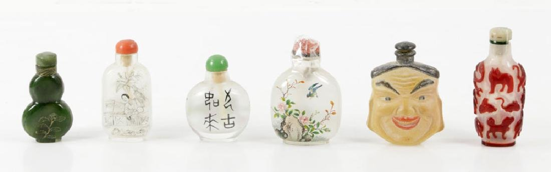 Assorted Chinese Decorative Items - 8