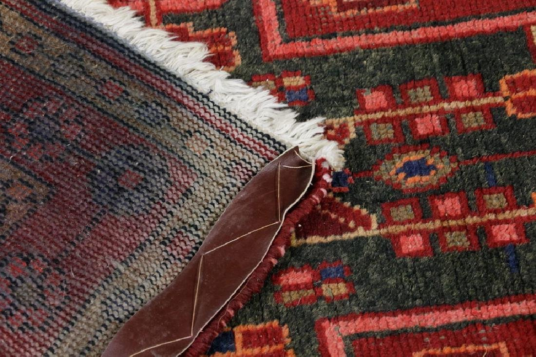Persian Hamadan Carpet - 5