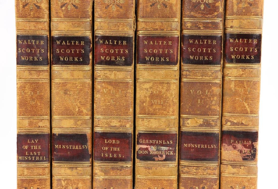 """Lot of 11 Waters Scott """"Yale Park"""" Book Plates - 2"""
