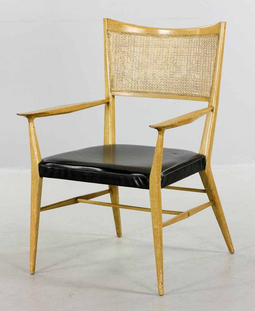 Collection of Mid-Century Modern Furnishings - 2