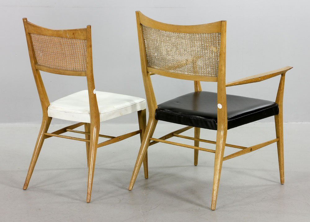 Collection of Mid-Century Modern Furnishings - 4