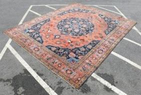 Antique Persian Heriz/Tabriz Carpet