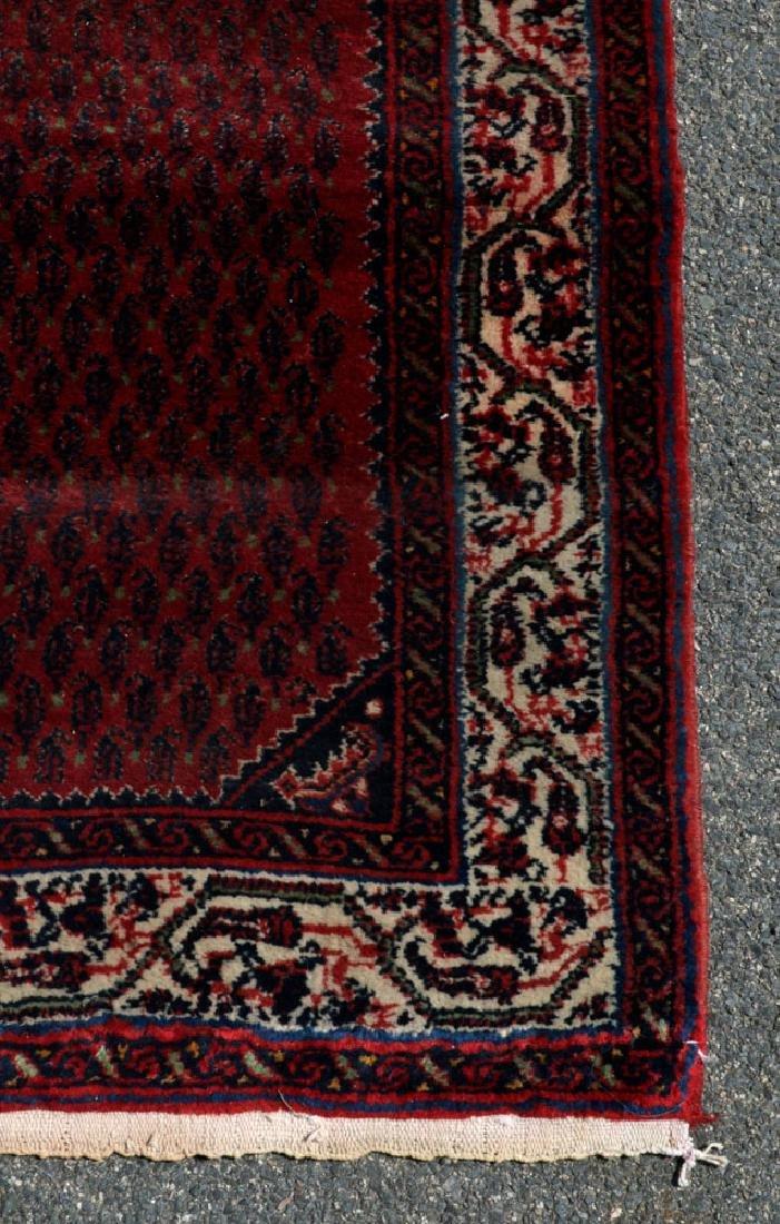 Antique Persian Hamadan Runner - 3