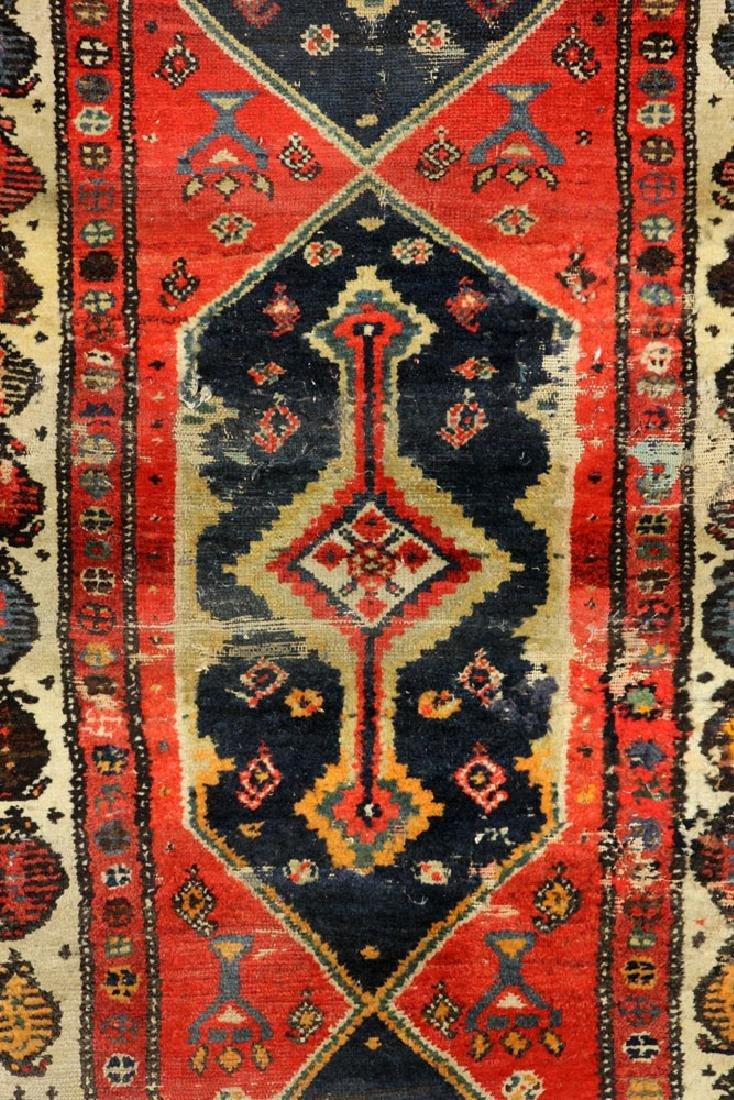 Antique Anatolian and Hamadan Carpets - 5