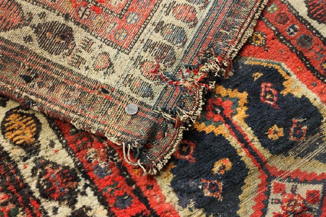 Antique Anatolian and Hamadan Carpets - 6