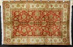 Fine Indo-Tabriz Carpet