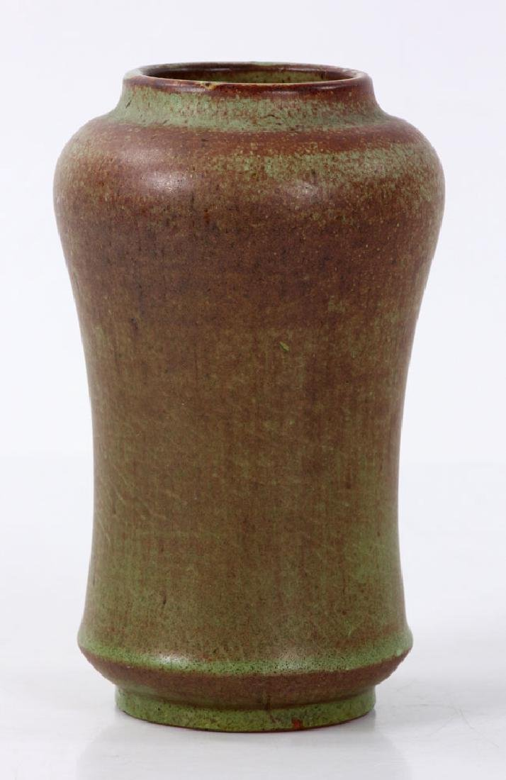 Walley Art Pottery Vase