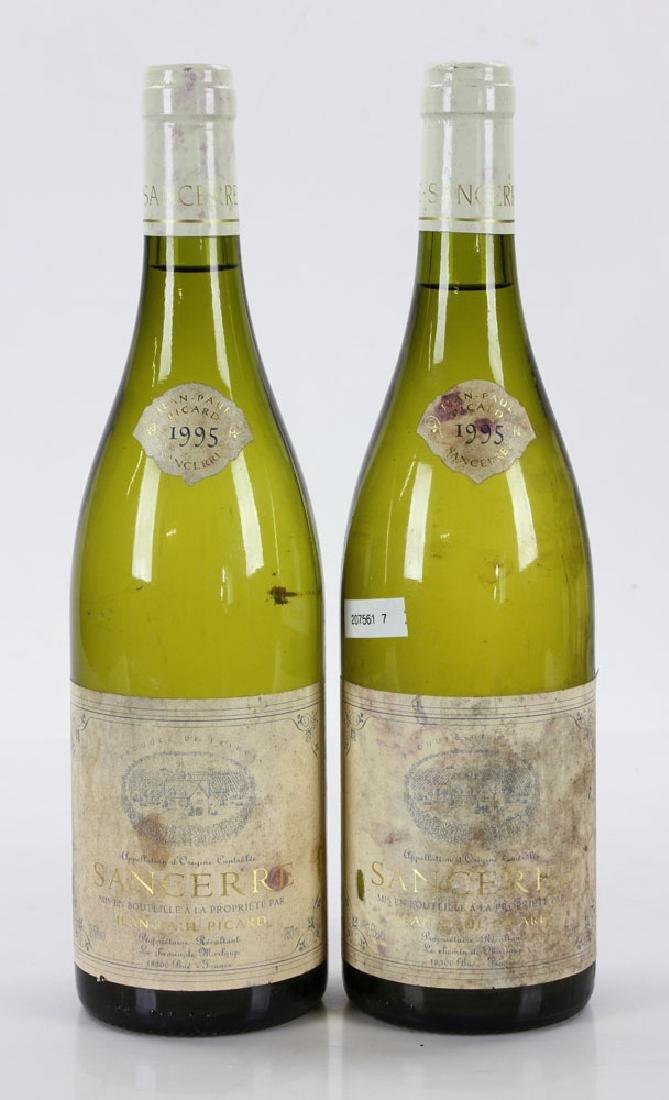 Seven Assorted Bottles of Wine - 2
