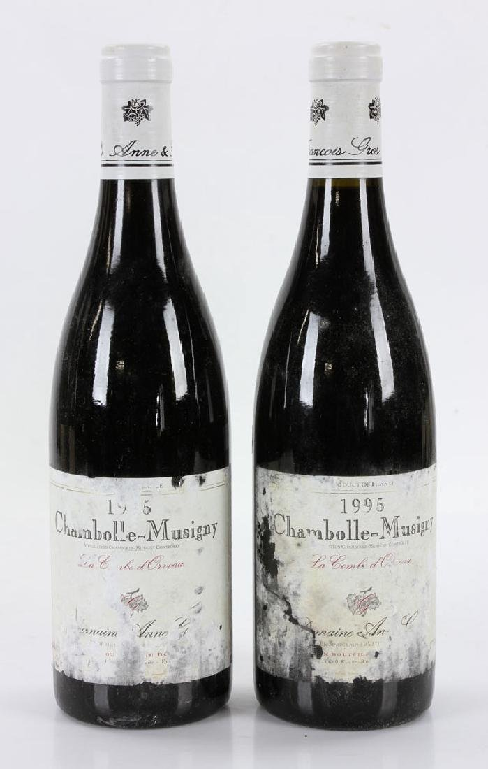 Seven Assorted Bottles of Wine - 3