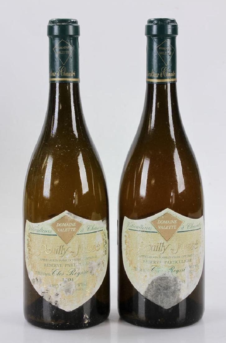 Seven Assorted Bottles of Wine - 4