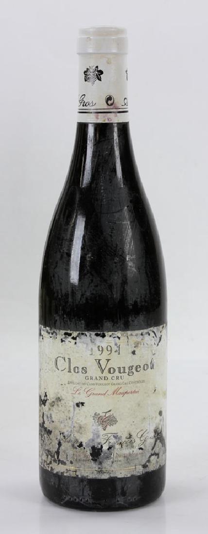 Seven Assorted Bottles of Wine - 5