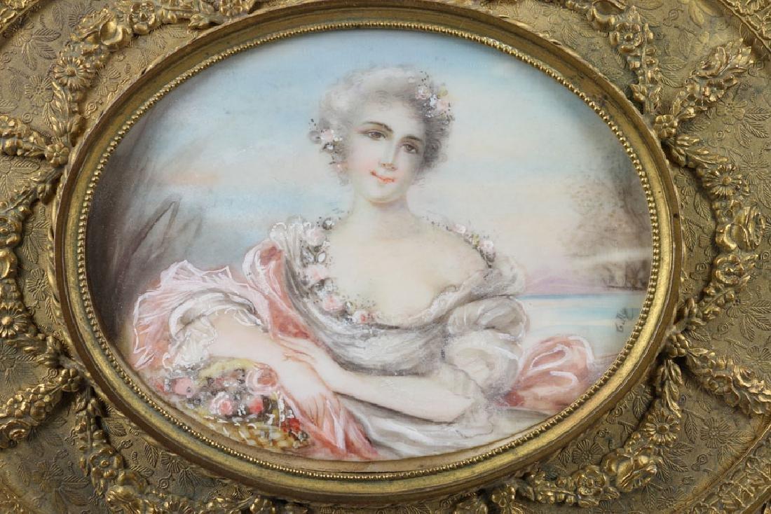 19th C. French Jewelry Box - 3