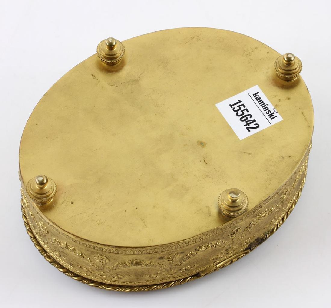 19th C. French Jewelry Box - 9