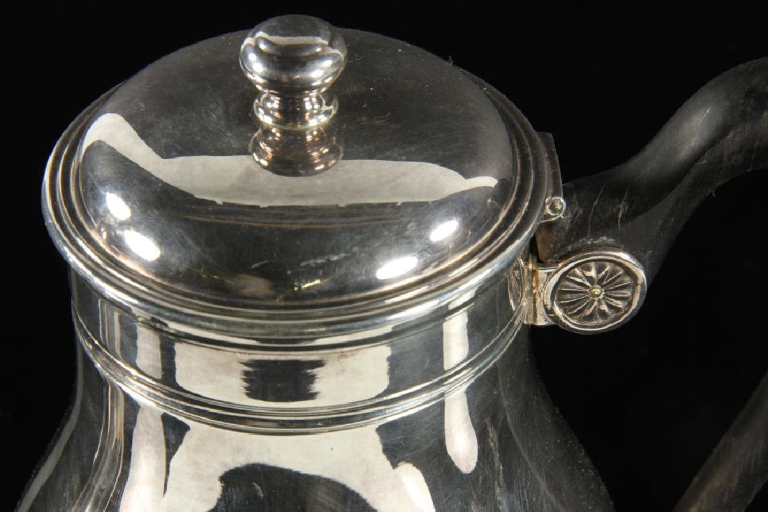 Assorted Silver and Silver Plate Items - 5