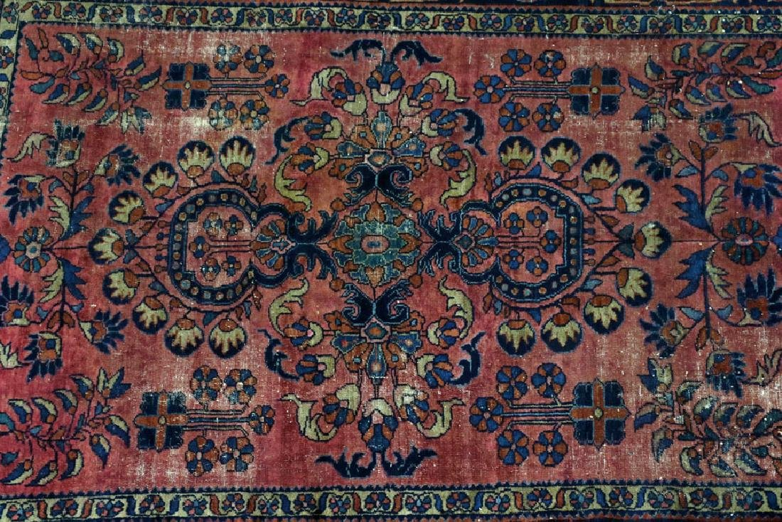 Persian Lilihan Carpet - 2
