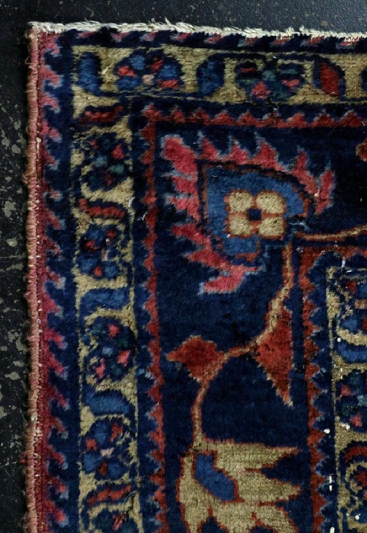 Persian Lilihan Carpet - 3